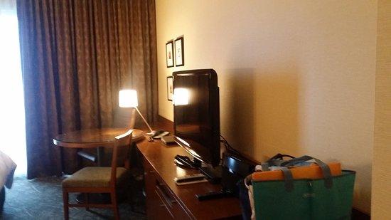 托倫斯美彌子海布瑞德飯店照片