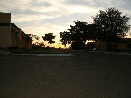 Sao Francisco de Goias: Prefeitura de São Francisco de Goiás