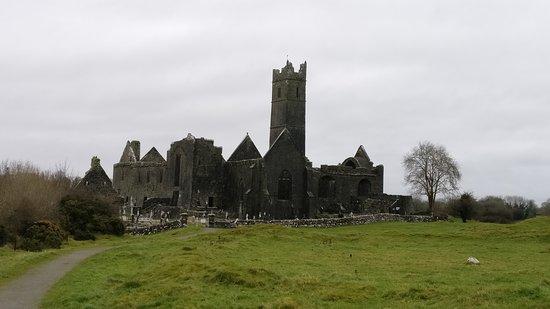 Quin, Ireland: IMG_20170106_111159_large.jpg