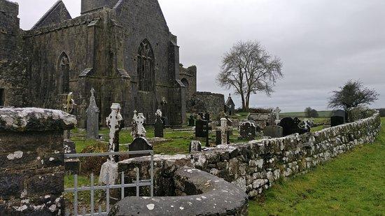 Quin, Ιρλανδία: IMG_20170106_111547_large.jpg