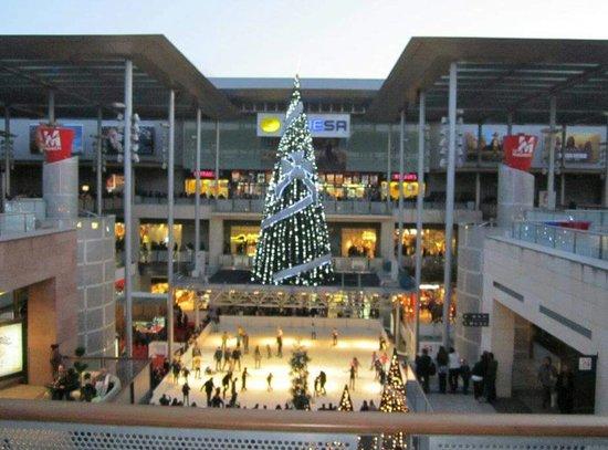 Centro comercial la maquinista es sin duda el m s grande - Centro comercial maquinista barcelona ...