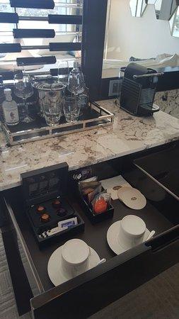 Hotel facility very classy – Service NO way near 6 star!