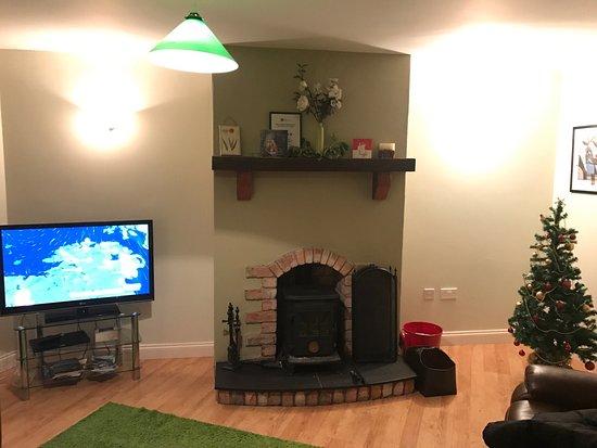 Moira, UK: Cottage 4