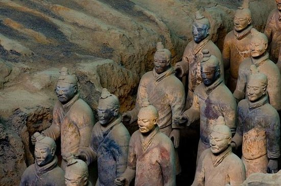 Xi'an Highlights Day Tour: Terracotta...