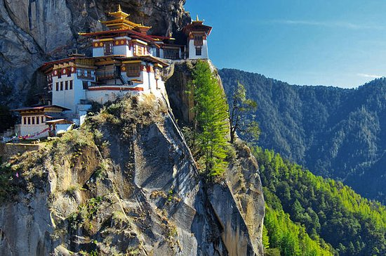 3-Nights Highlight Tour of Bhutan di
