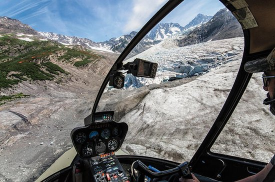 Private Tour: Glacier Hike with...