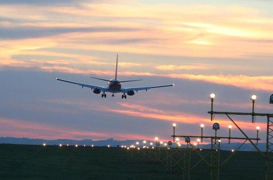 Krakow Balice Airport Round-Trip Transfer