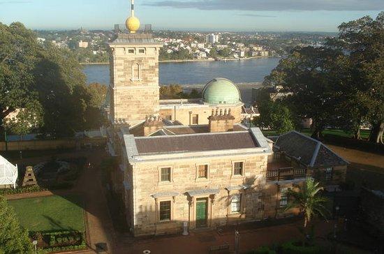 Sydney Observatory Astronomy Daytime...