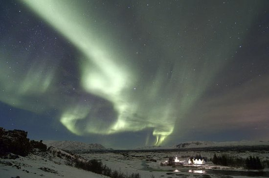 Northern Lights Tour from Reykjavik...