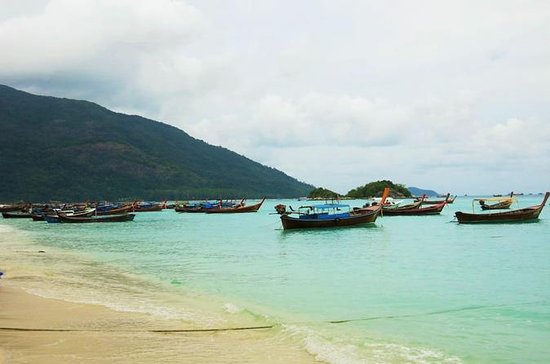 Koh Lipe Island Exploration Tour from...
