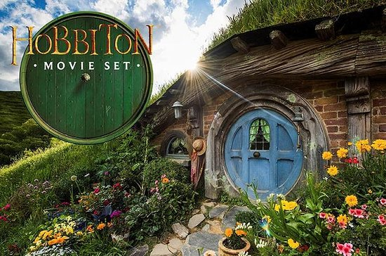 Full-Day Guided Tour to the Hobbiton...