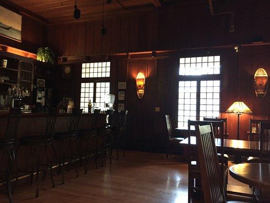 新月湖酒店照片