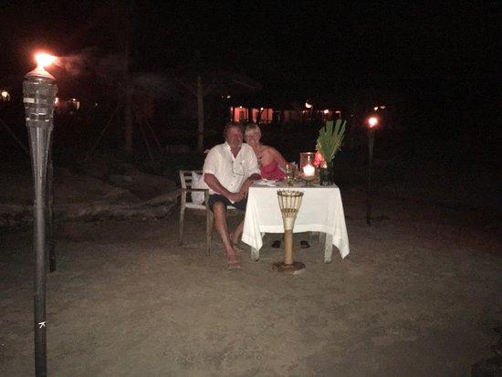 Foto de Mango Bay Resort
