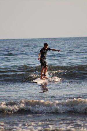 Pato's Surf School: Pato Surf School