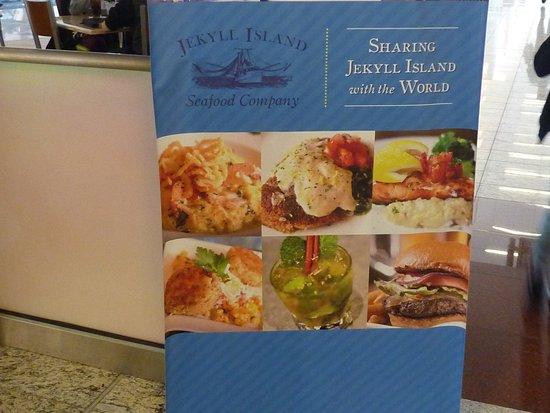 Jekyll Island Seafood Restaurant