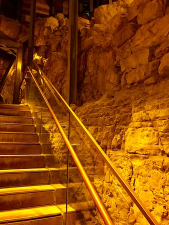 "Jerusalem Walls - City of David National Park: David""s city"