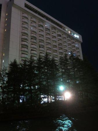 Bilde fra Hotel Biwako Plaza