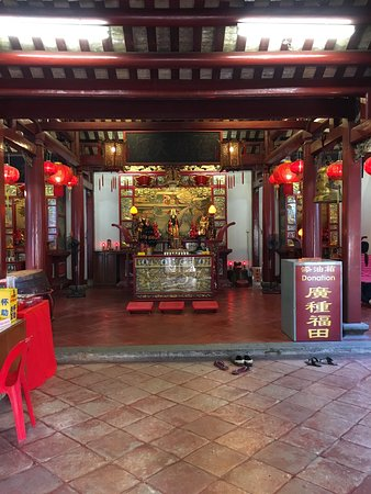 Johor Old Chinese Temple: photo2.jpg