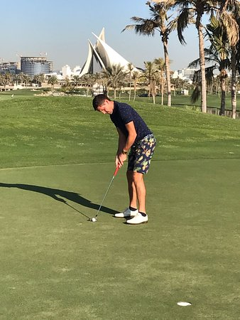 Dubai Creek Golf & Yacht Club: IMG-20161112-WA0010_large.jpg