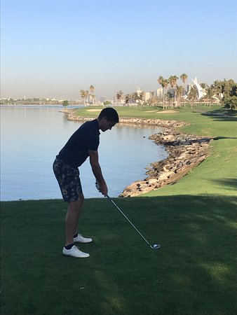 Dubai Creek Golf & Yacht Club : IMG-20161112-WA0005_large.jpg