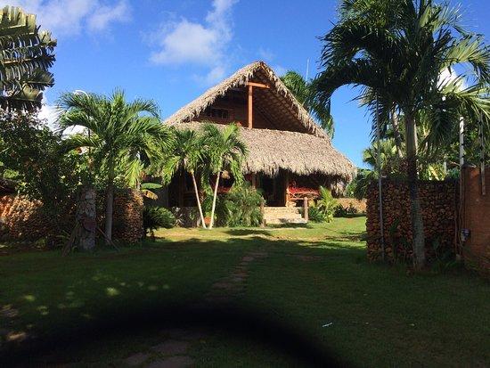 Chalet Tropical Village: photo5.jpg