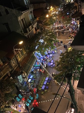 Khách sạn Hà Nội Medallion: photo1.jpg