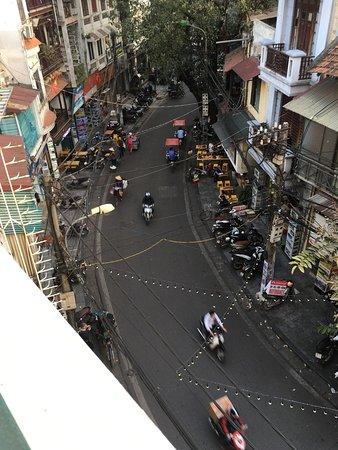 Khách sạn Hà Nội Medallion: photo2.jpg