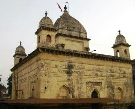 Chandrapur 사진