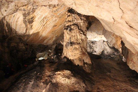Demanovska Ice Cave