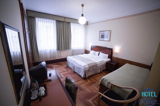 호텔 메트로 사진