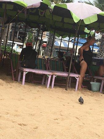 Παραλία Τζομτιέν