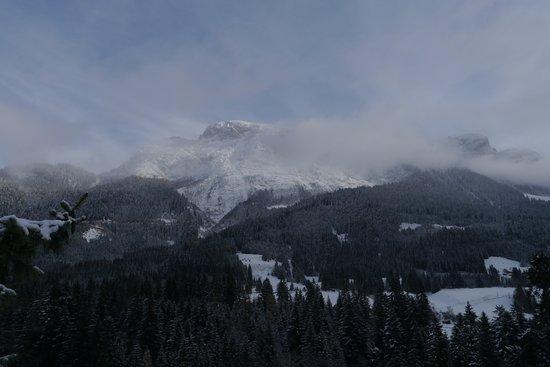 Annaberg-Lungotz, Austria: Aussicht 2