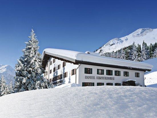 Photo of Hotel Hinterwies Lech