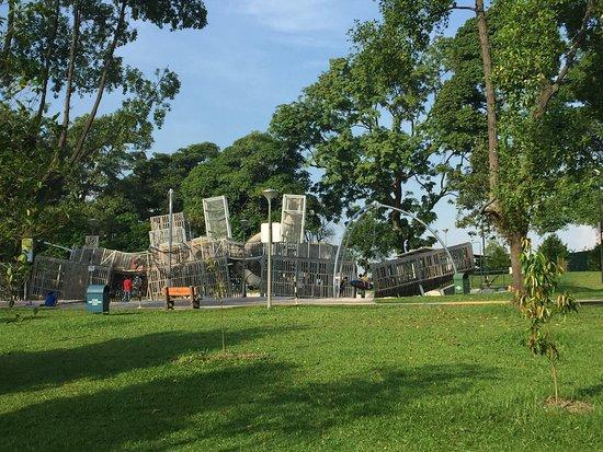 三巴旺公园