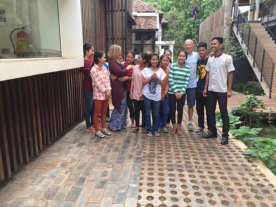 Sala Bai Hotel照片