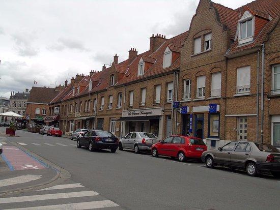 Office du tourisme de bergues frankrijk beoordelingen - Office du tourisme italien en france ...