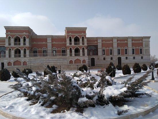 Bilde fra Nakhchivan