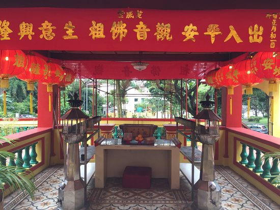 Ban Siew San Temple