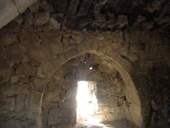 Azraq, Jordan: Lorence's residence