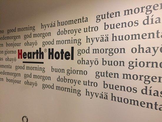 Hearth Hotel: photo0.jpg