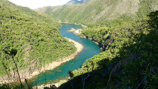 Yate, New Caledonia: Rivière de Yaté