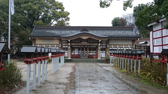 Kaguhashi Shrine