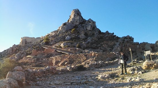 Castellote, Spanyol: IMG_20170107_165544_large.jpg