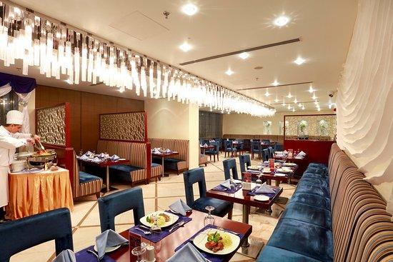 Century Hotel 44 6 4 Updated 2018 Prices Reviews Doha Qatar Tripadvisor