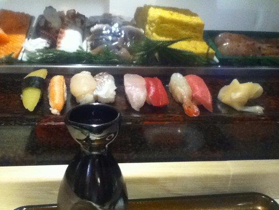 Ippachizushi : 特上寿司