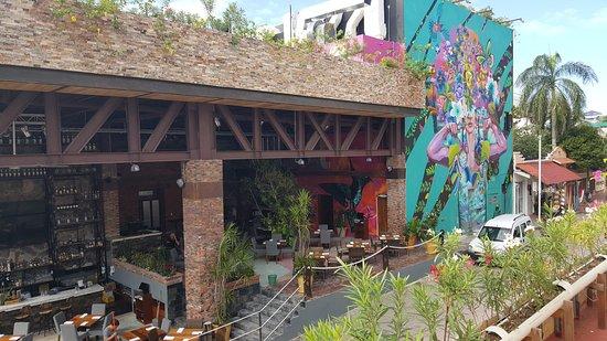 Hotel El Punto-bild