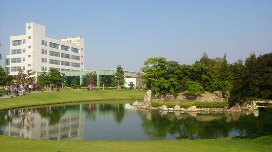 Chengmei Hall