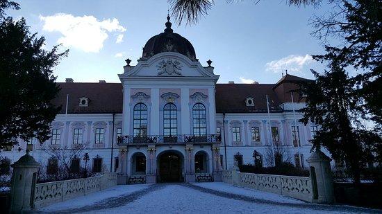 Godollo, Hungría: IMG-20170105-WA0030_large.jpg