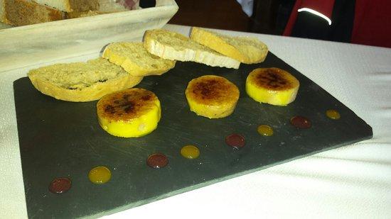 Mura, Spanien: Buena comida!
