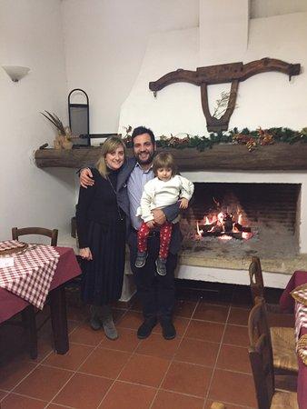 Montemerano, Italien: Agriturismo Podere Santa Croce
